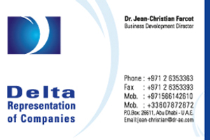 Business cards designing designing company in dubai zool newsletter reheart Images